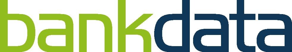 Bankdata logo - farvet RGB